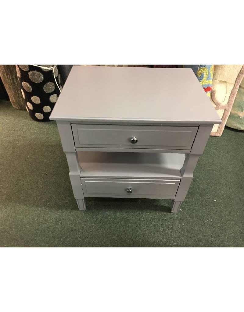 Safavieh Jerry 2 Drawer Nightstand