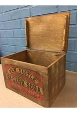 Bi-Carb Soda Box