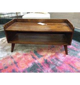 Artisan Furniture Eaton Shoe Storage Bench