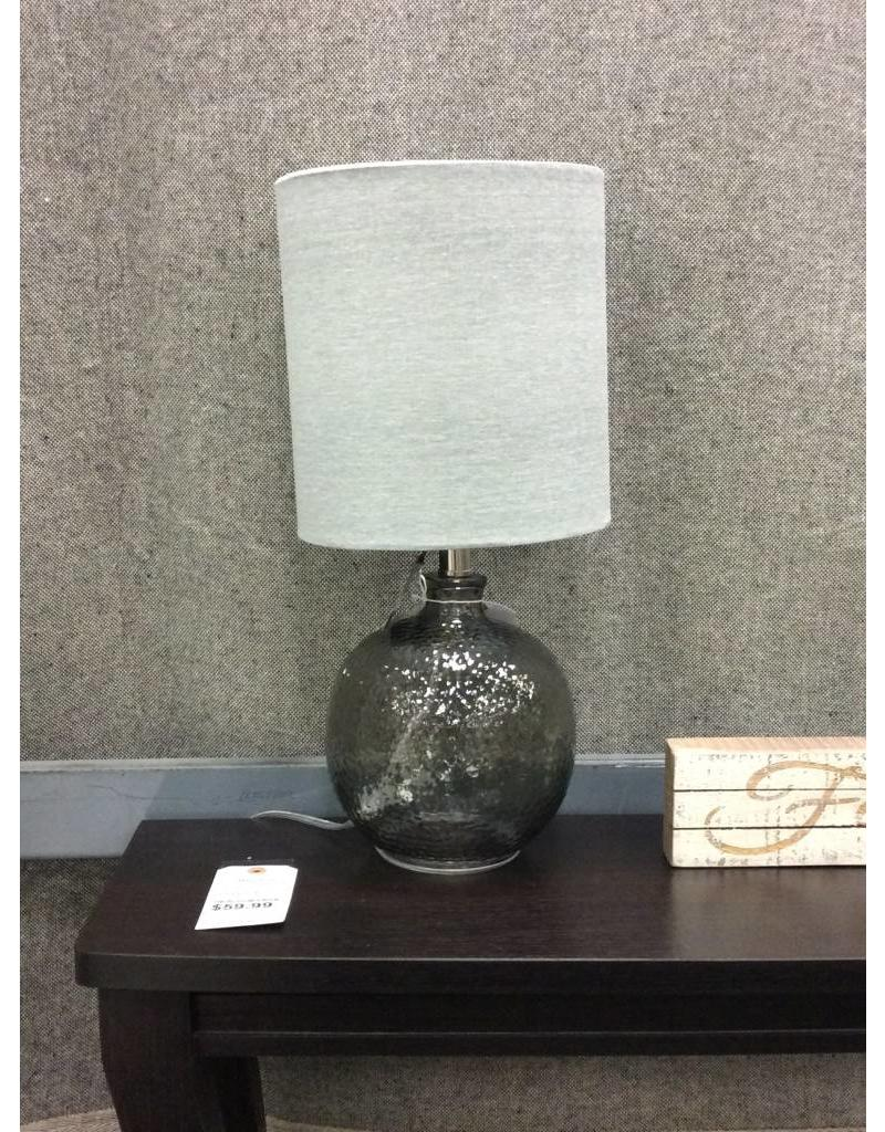 "Barnwell 20"" Glass Table Lamp"
