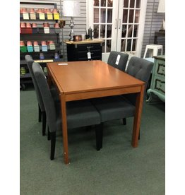Langley Street Deltona Extendable Dining Table