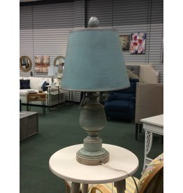 "StyleCraft Home Bastian 24.5"" Table Lamp"