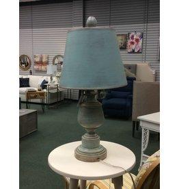 "StyleCraft Home Bastian 24.5"" Table Lamp"