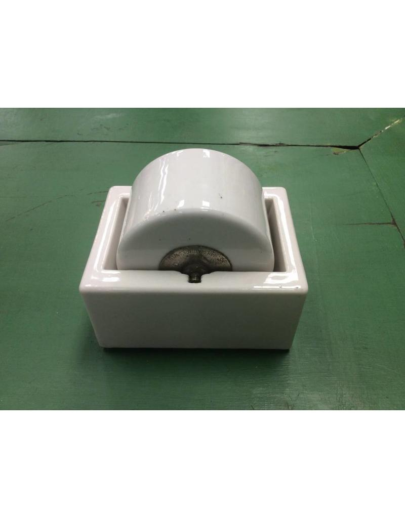 Stamp Wetting Ceramic Stand