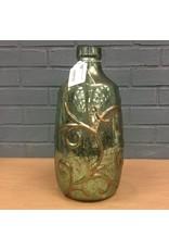 Green Decorative Vase
