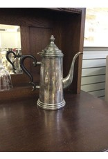 Silver Plate Pitcher