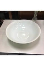 Large Ironstone Bowl