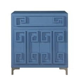 Everly Quinn Gilbery 2 Door Wine Bar Cabinet