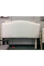 Mercury Row Zoe Upholstered Panel Headboard - King