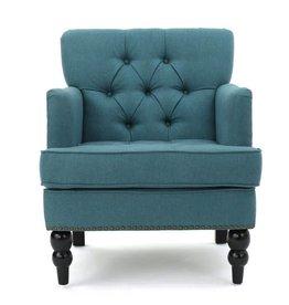 Three Posts Gillmore Armchair