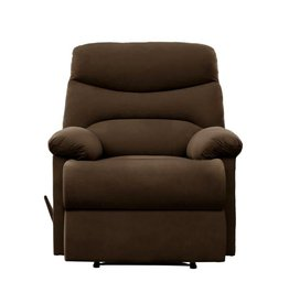 Andover Mills Millicent Chaise Manual Wall Hugger Recliner