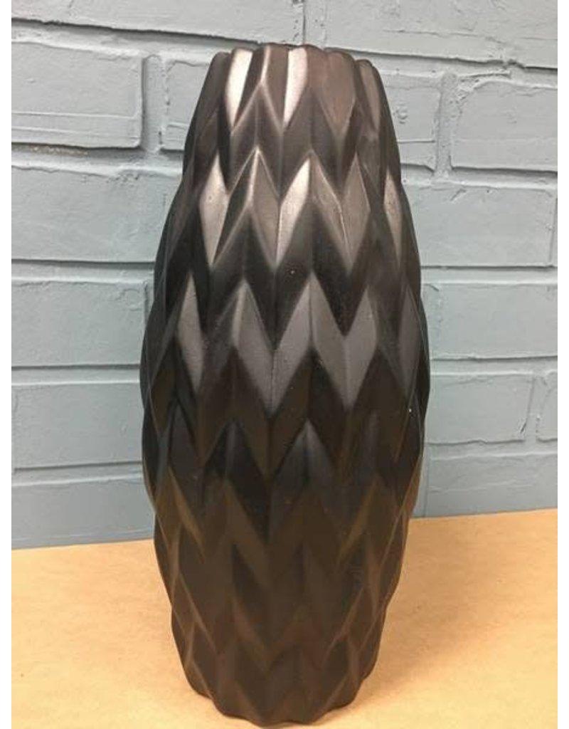 Bellied Vase