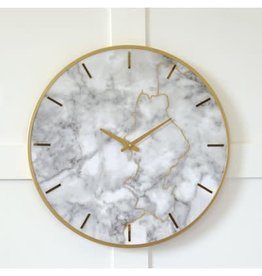 "Brayden Studio Oversized Malek 23"" Wall Clock"