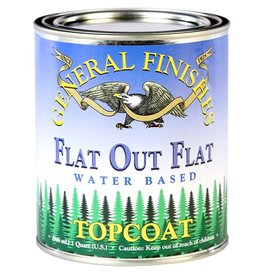 General Finishes QT FL Flat