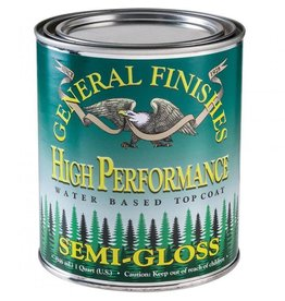 General Finishes PT HI Semi Gloss