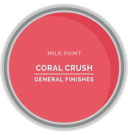 General Finishes PT MP Coral Crush