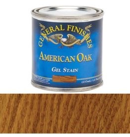General Finishes PT GS American Oak