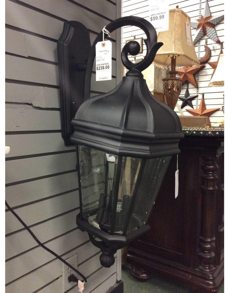 Harrison 4 light outdoor wall lantern heirloom home great outdoors by minka harrison 4 light outdoor wall lantern aloadofball Gallery