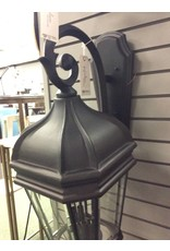 Harrison 4-Light Outdoor Wall Lantern