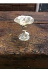 Nickel Silver Goblet