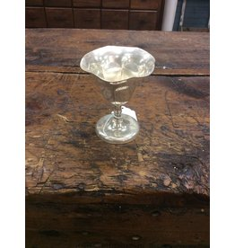 Nickel Silver Goblet