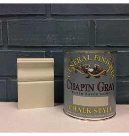 General Finishes QT CP Chapin Gray