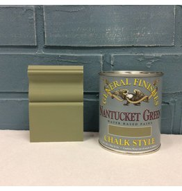 General Finishes PT CP Nantucket Green
