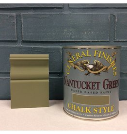General Finishes QT CP Nantucket Green