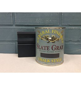 General Finishes QT CP Slate Gray