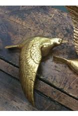 Charlton Home 3 Piece Polystone Bird Wall Decor Set