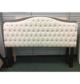 Birch Lane™ Hanley Upholstered Panel Headboard - King