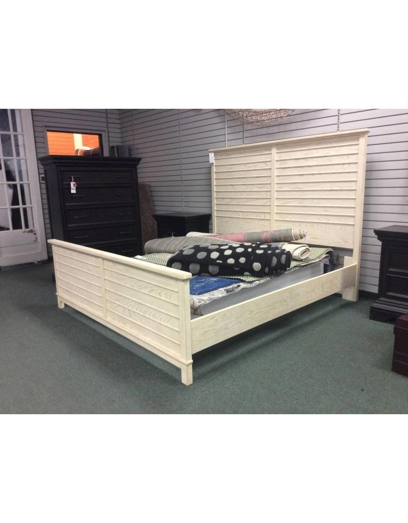 Costal Living by Stanley Furniture King Complete Panel Bed