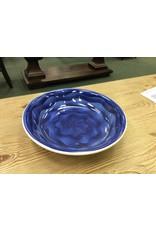 Blue Italian Bowl