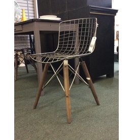 Industrial Design Remy Side Chair