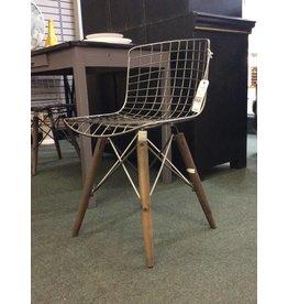 Williston Forge Industrial Design Remie Side Chair