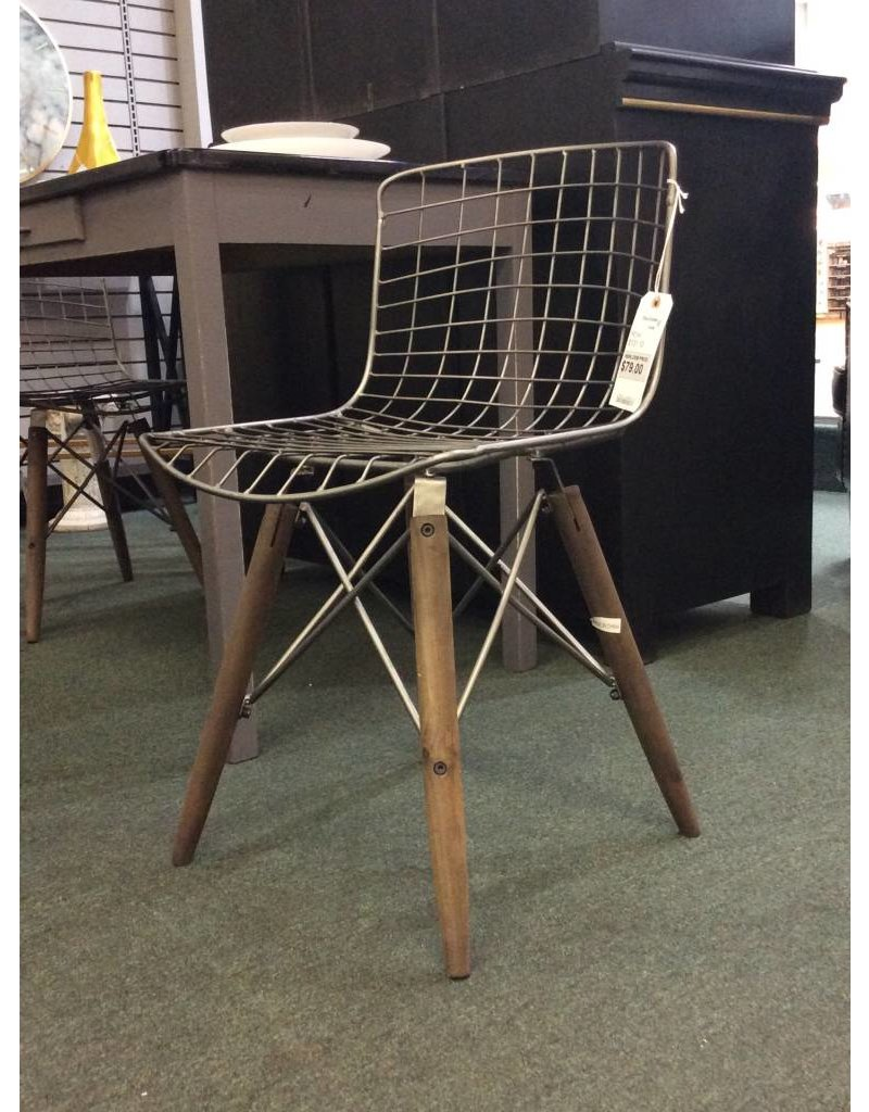 Industrial Design Remy Side Chair ...