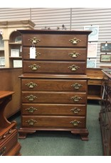 Vintage 5 Drawer Chest by Young-Hinkle