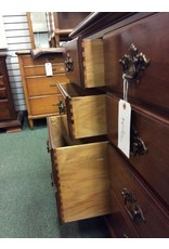 Vintage 9 Drawer Dresser by Young-Hinkle