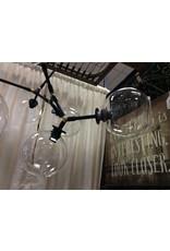 Doolin Sputnik Style 10-Light Chandelier