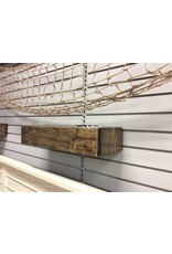 "Pine 22"" Floating Shelf"