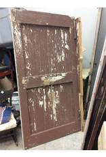 Short Shed Door