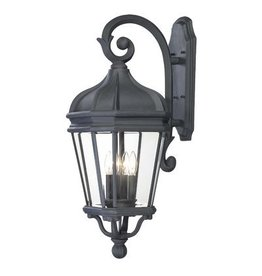 Great Outdoors by Minka Harrison 4-Light Outdoor Wall Lantern