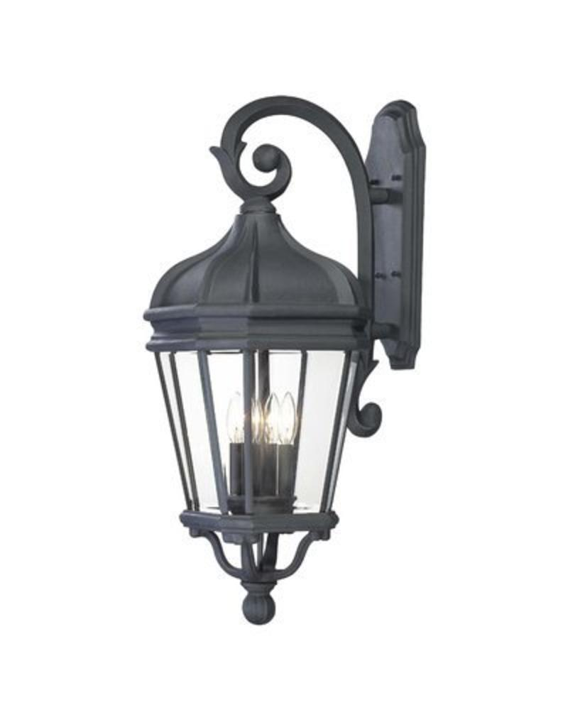 harrison 4 light outdoor wall lantern heirloom home