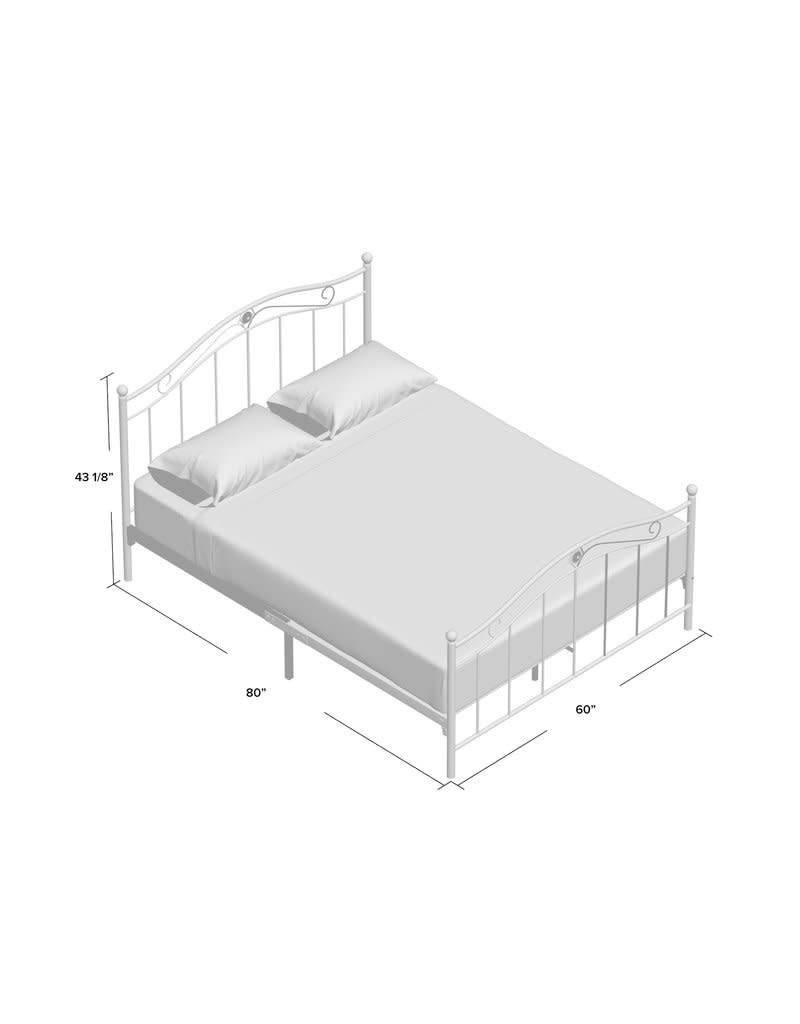 Andover Mills Andover Mills Queen Platform Bed