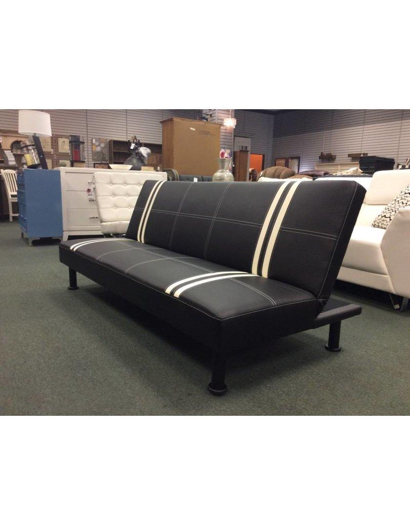 Latitude Run Cuascut Futon Convertible Sofa ...
