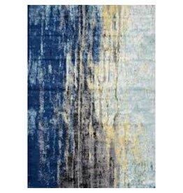 "Trent Austin Design® Stevensville Blue Area Rug 5x7'5"""