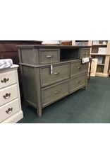 Darby Home Co Salvador 6 Drawer Double Dresser