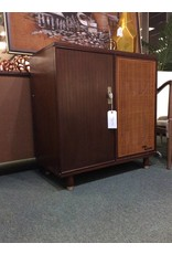 Zenith Mid Century Zenith Hi Fi Cabinet