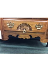 Thomasville Furniture Thomasville Solid Wood Buffet w Queen Ann Legs