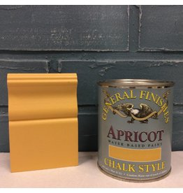 General Finishes PT CP Apricot